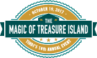 The Magic of Treasure Island